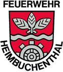 Logo der Feuerwehr Heimbuchenthal